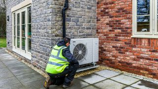 Air source heat pumps eligible on Clean Heat Grant