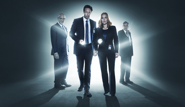 the x files season 11 cast