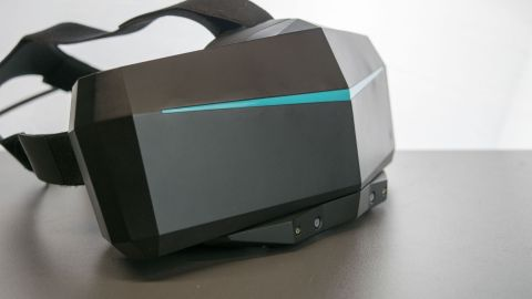 Pimax 5K Plus Review: Another Look at the Ultrawide VR
