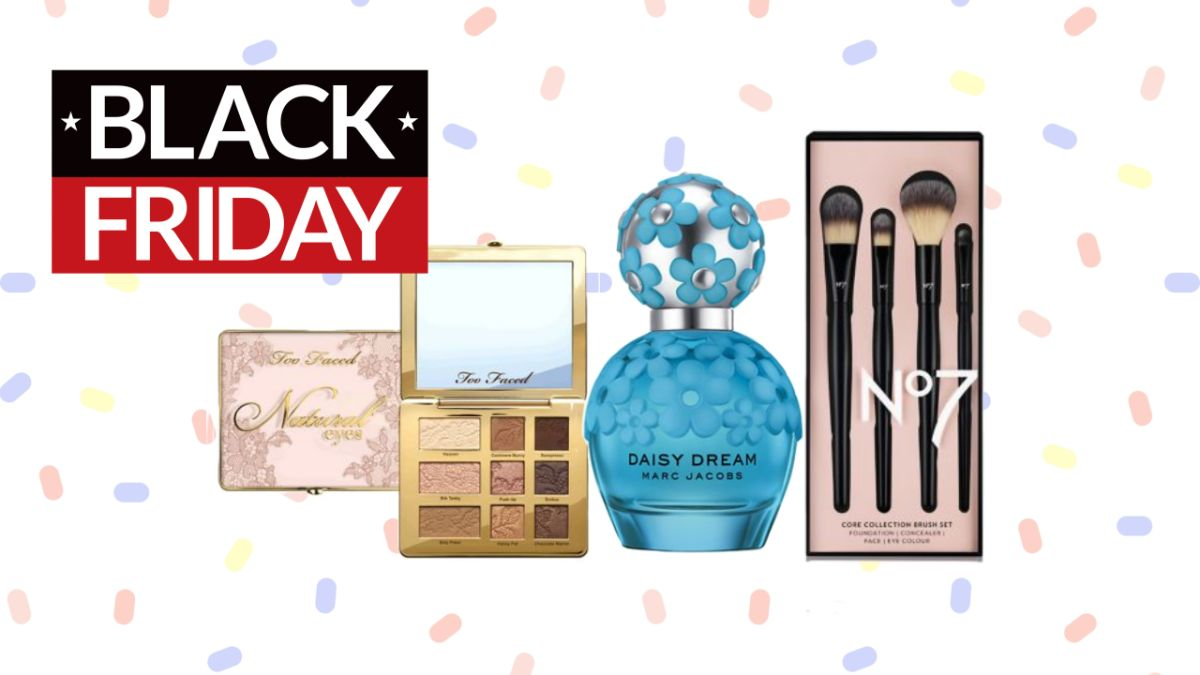 Best Boots Black Friday deals 2020: cheap makeup, fragrance, electric toothbrushes and more!