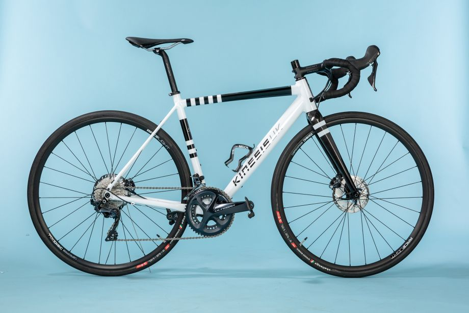Kinesis RTD Frameset review - Cycling Weekly