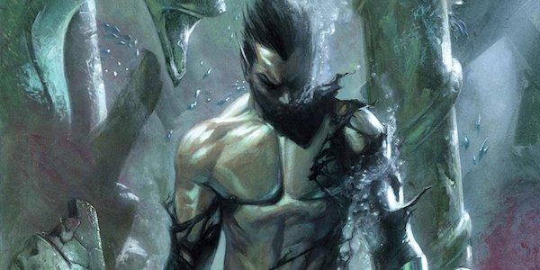 Namor the Sub-Mariner comics
