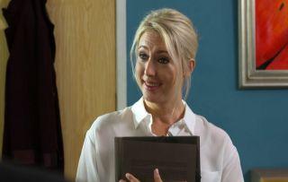 Doctors, Becky Clarke