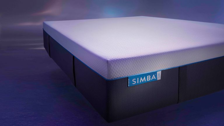 Simba Hybrid Luxe