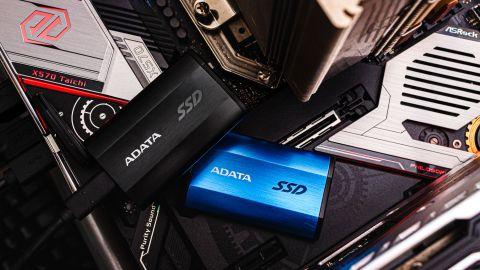Adata SE800 Portable SSD