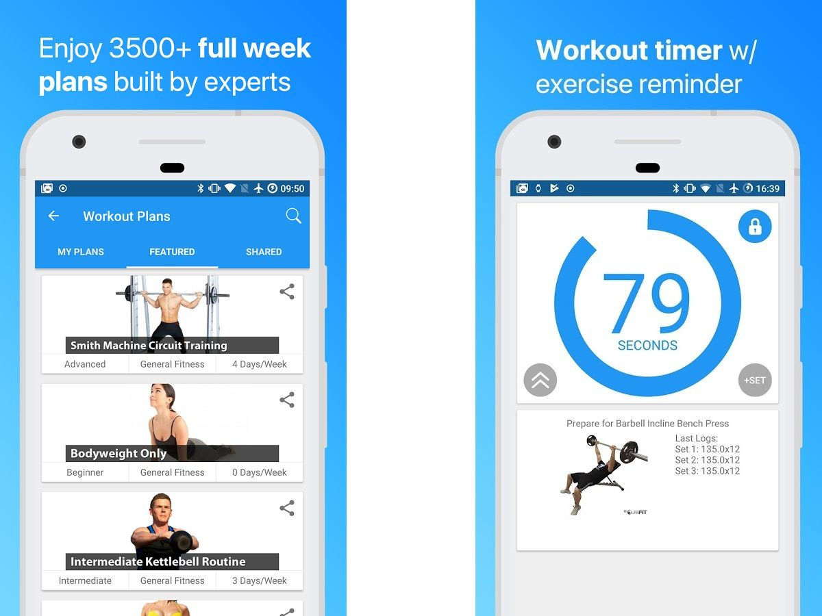 Best Workout Apps 2019: Help You Get Healthy and Stay Fit | Tom's Guide