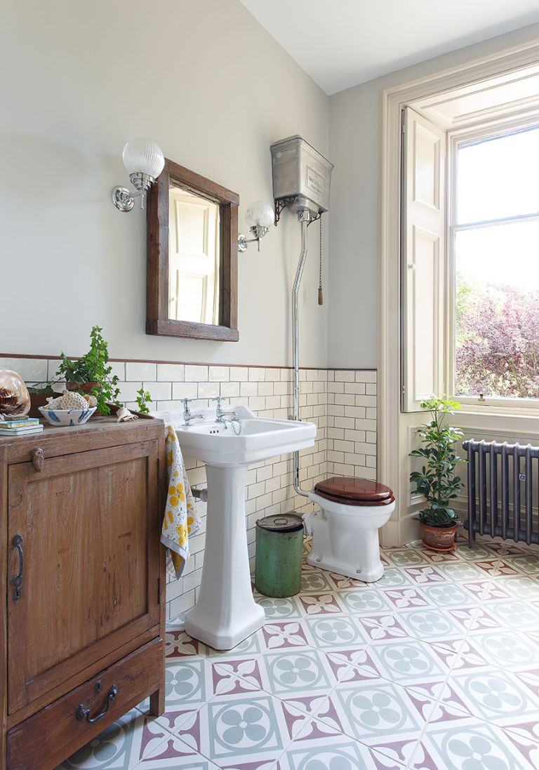 Traditional Bathroom Ideas 19 Ways To