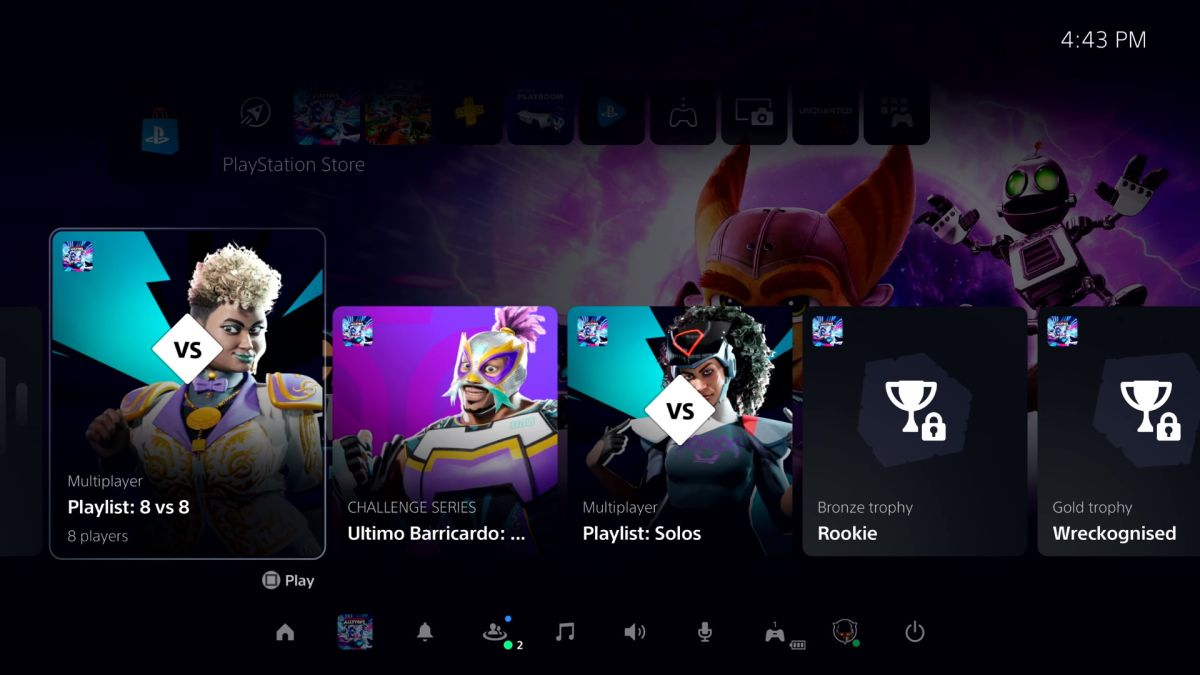 PS5 Activities feature was created in response to player feedback about single-player games - Gamesradar