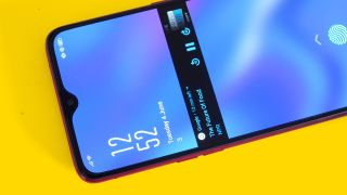 Oppo may launch the world's first phone with under-display