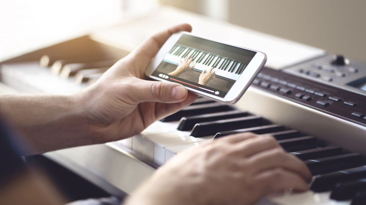 Best online piano lessons: recommended piano lesson software, apps and websites