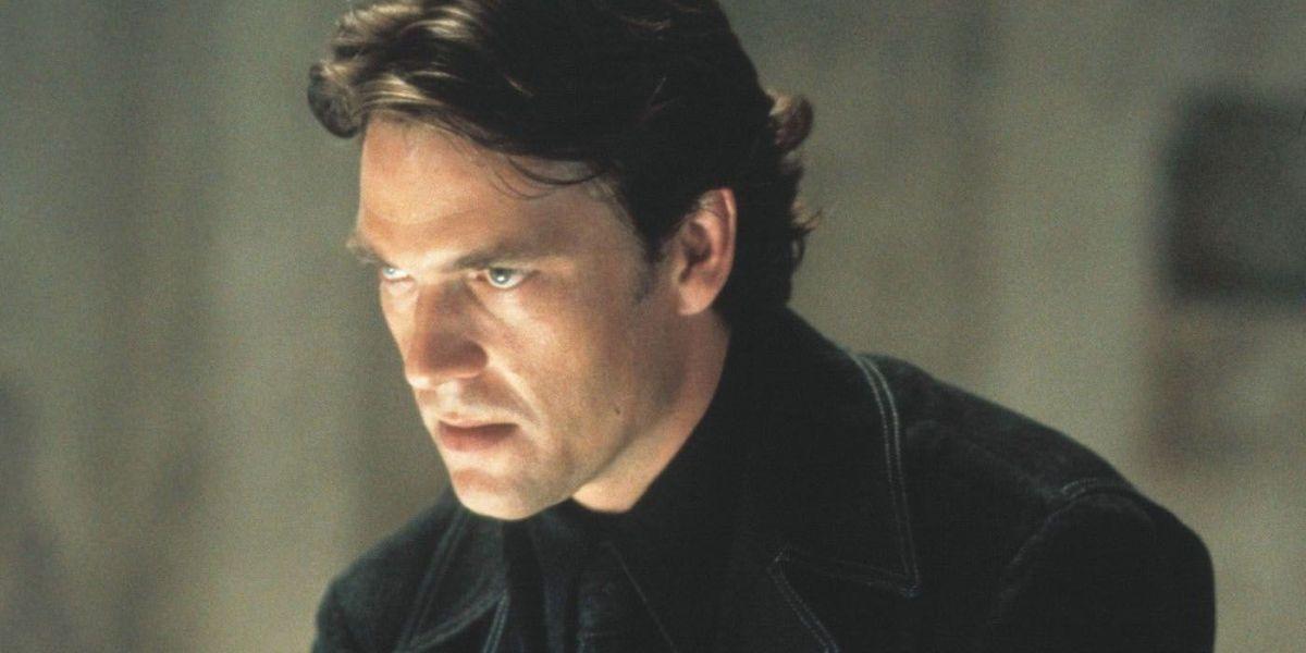 Dougrey Scott Mission Impossible II