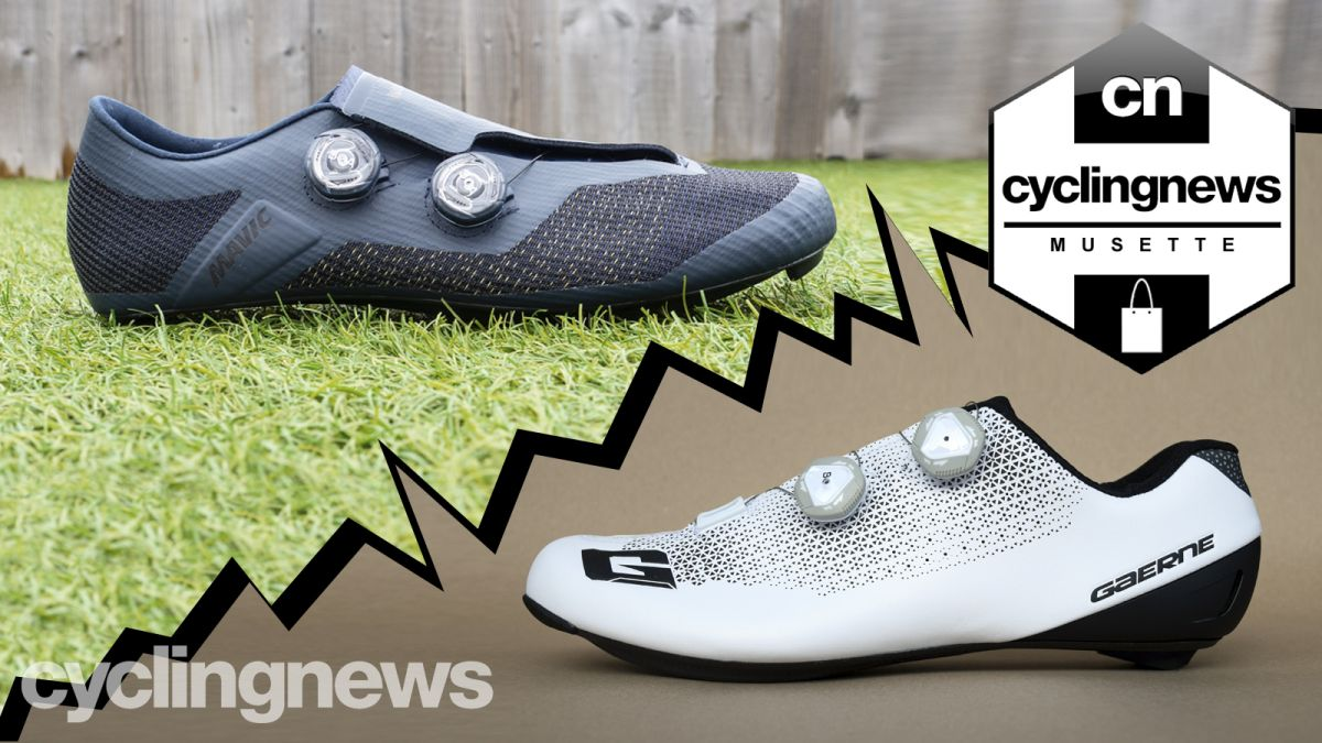 The Musette: A cycling shoe special