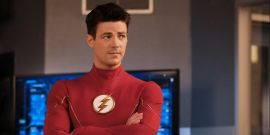 How The Flash Is Going To Embrace The Comic Book Roots Even More In Season 8