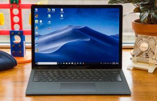 Mejor Ultrabook: Microsoft Surface Laptop 2