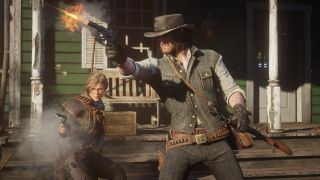 red dead redemption 2 ps4 troubleshooting