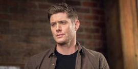 Jensen Ackles Looks Like A Bit Of A Madman While Up Late Filming The Boys Season 3