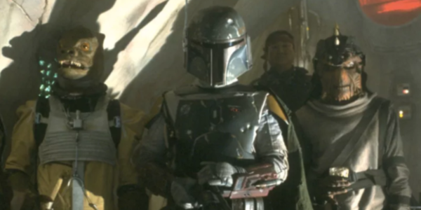Star Wars Reveals The Plot And TItle Of Jon Favreau's Live Action Series