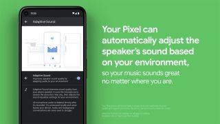 Google Pixel smartphones get audio upgrade