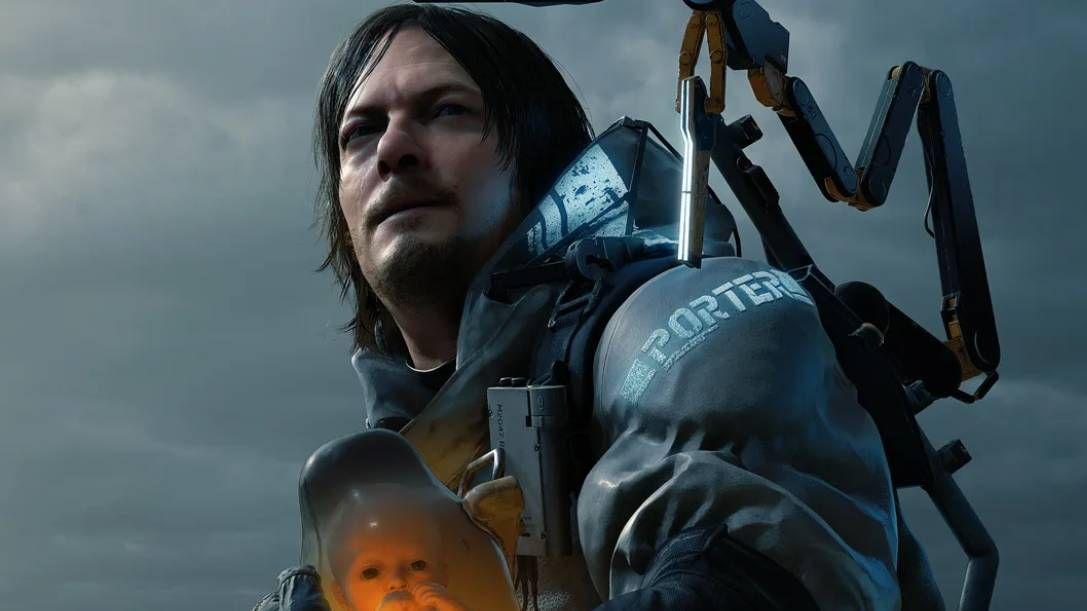 Death Stranding developer teases new game announcement