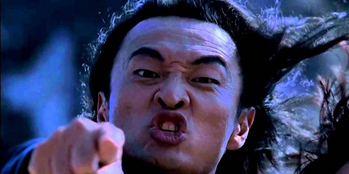 Cary-Hiroyuki Tagawa mortal kombat