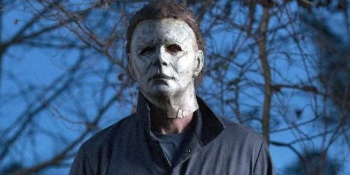 Michael Myers in Holloween 2018