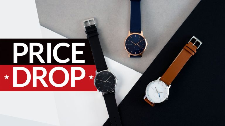 Top fitness band and smartwatch deals of the day: up to 46% off Withings | T3