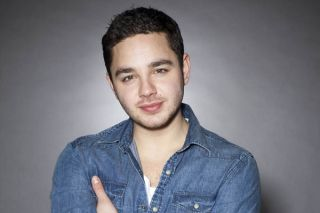 """ADAM THOMAS (Adam)<br>""""I loved the whole storyline about Aaron coming out. It was just brilliant, well-written and acted. I loved the part I played in all of that. I got on brilliantly with Danny Miller, who played Aaron and we shared a place. Danny always wanted to practise the kiss at home. I said, 'There is a time and a place for that!'"""""""