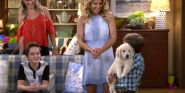 RIP Cosmo: Fuller House's Beloved Dog Died At Age 4, The Cast Is 'Heartbroken'