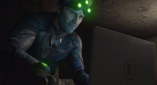 Ghost Recon Breakpoint screenshot