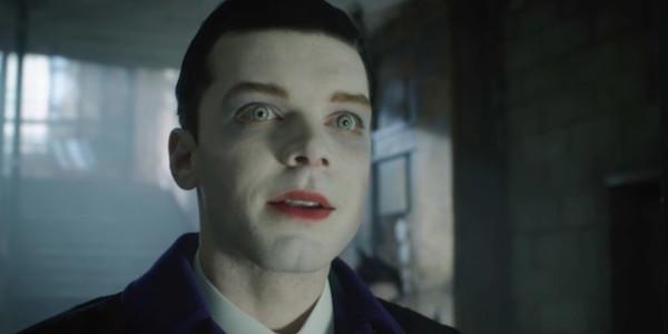 Gotham Joker Jeremiah