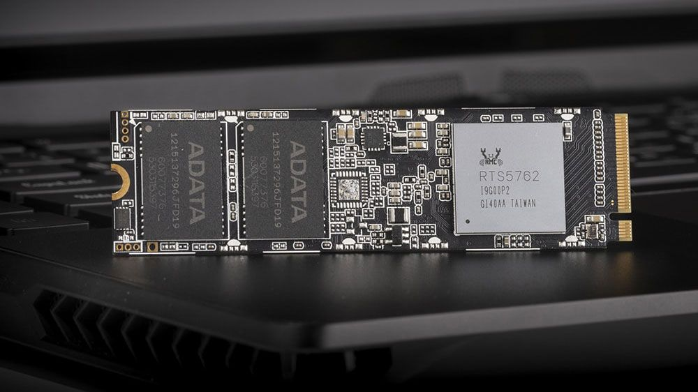 This big and fast 2TB SSD is on sale for $229.99 today
