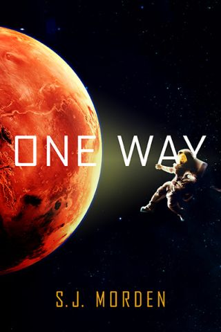 One Way book cover
