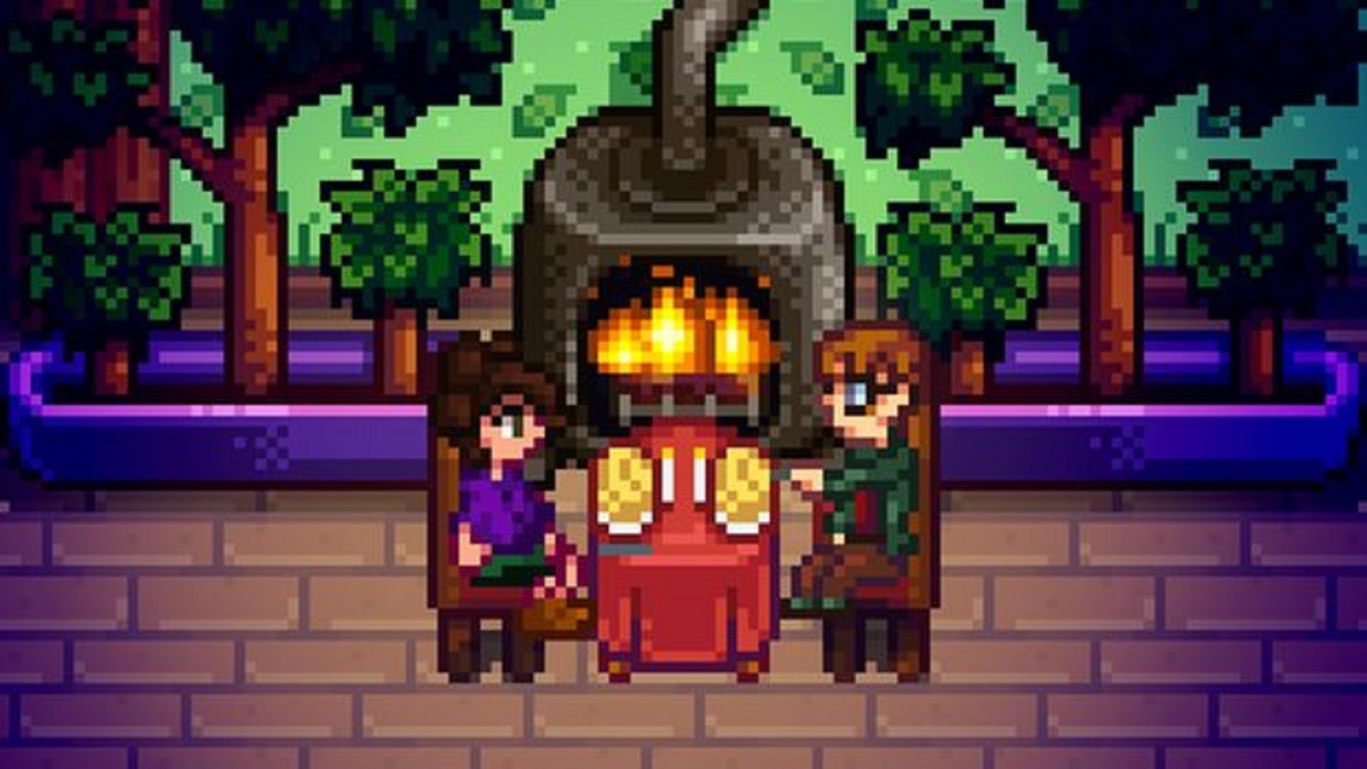 What do you want Stardew Valley 2 to be? | GamesRadar+