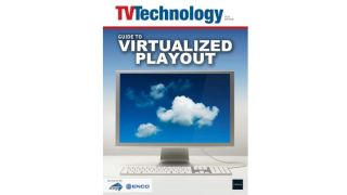 TV Technology Virtualized Playout ebook