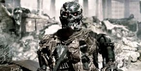 How Terminator: Salvation's Sequels Could Have Gone Down, According To The Writer