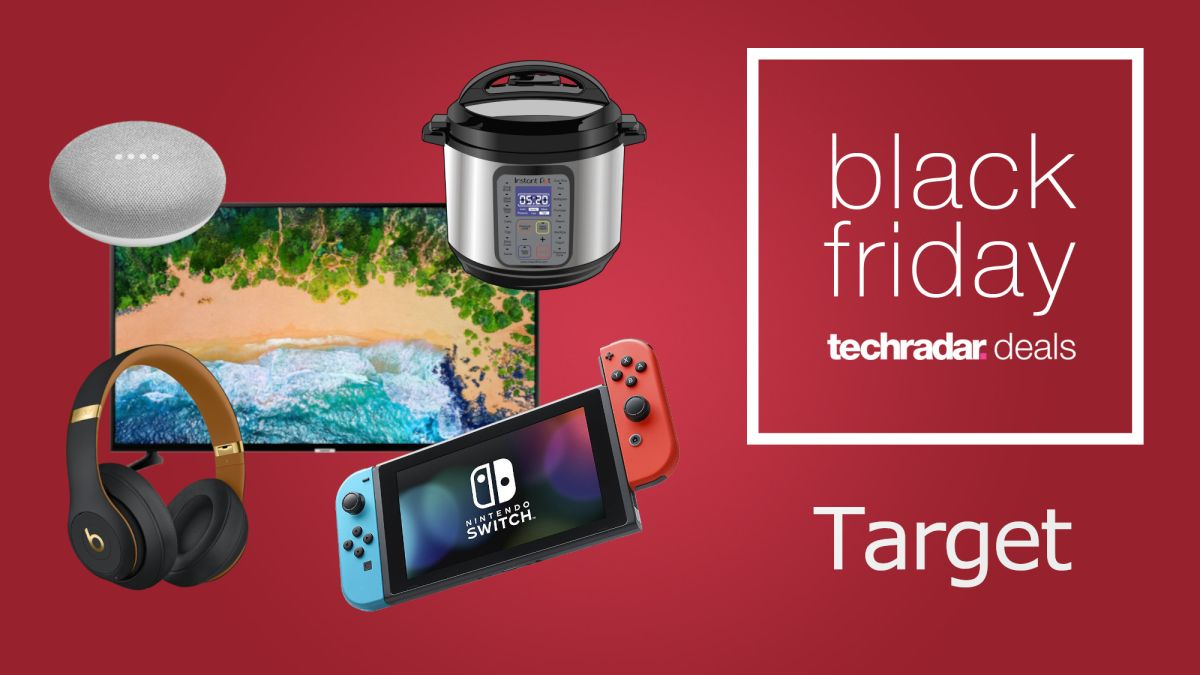 Target Black Friday 2020 Sale The Best Deals Available Now Techradar