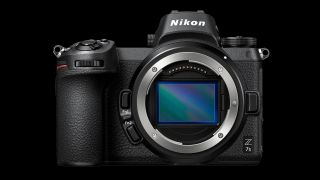 Has the Nikon Z7s just been registered, with 2x cards, 2x processors and 4K 60p?