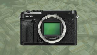 Save £720 on the Fujifilm GFX 50R and get Capture One Pro for half price