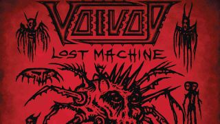 Voivod: Lost Machine album review