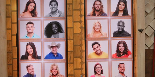 Big Brother 21 memory wall 2019