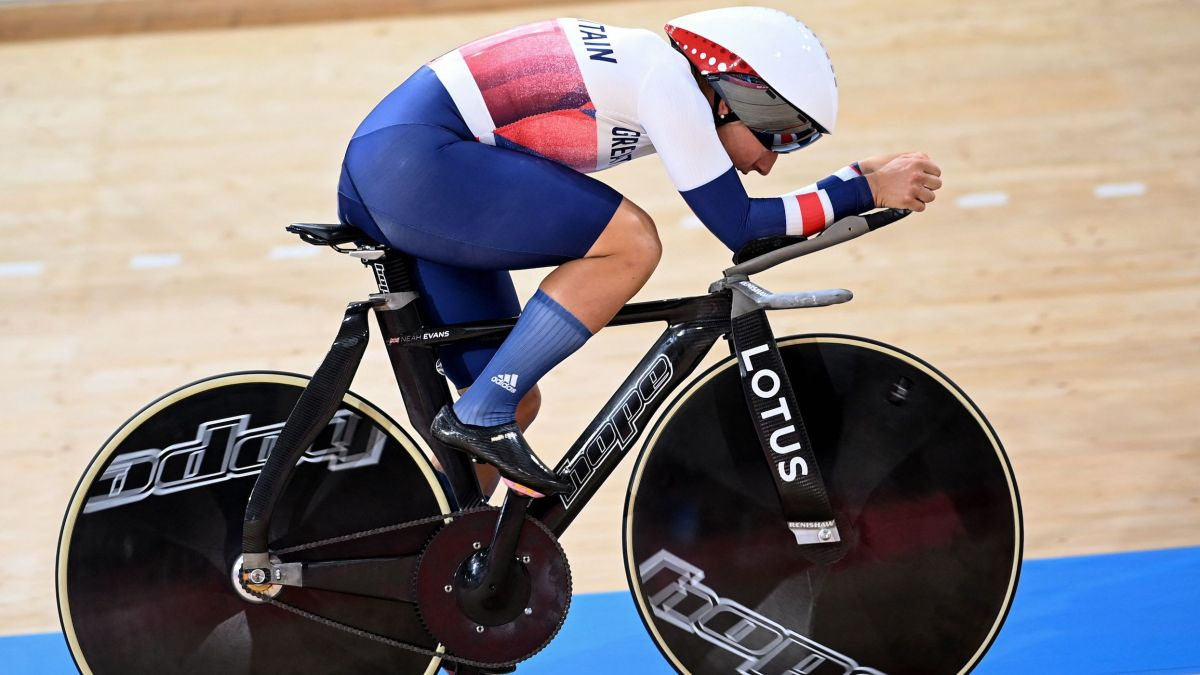 Tokyo 2020 Olympics track cycling LIVE: Follow live updates from day one in Izu Velodrome