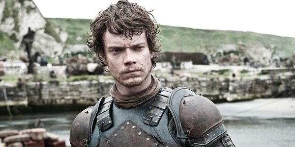 """""""Theon"""