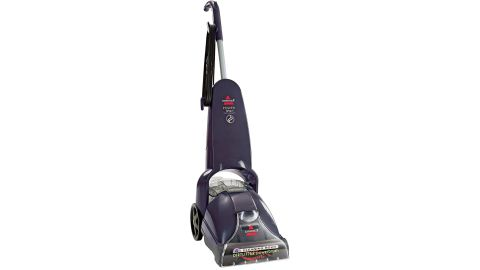 Bissell PowerLifter PowerBrush Upright carpet cleaner review