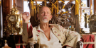 John Malkovich Will Play Hercule Poirot For TV, And We Can't Wait To See His Mustache