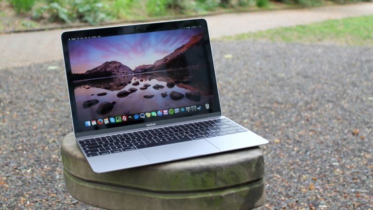 Apple MacBook 12-inch Deal