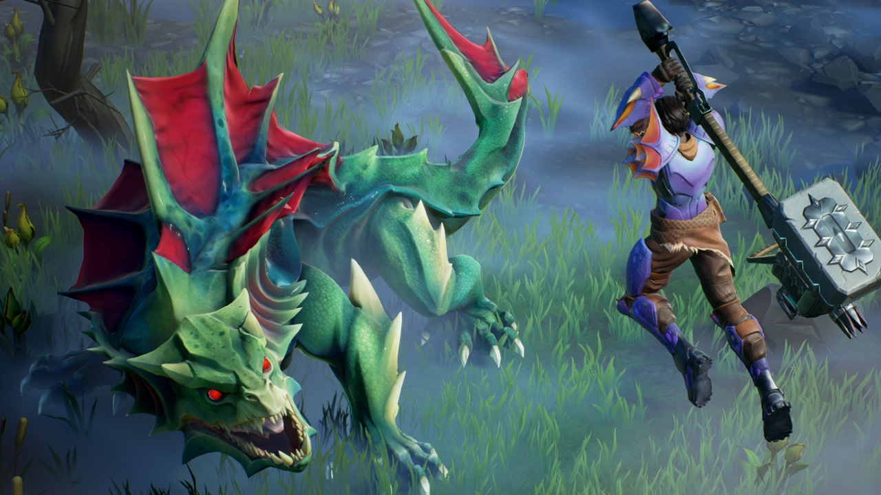 Dauntless tips: 12 tips for beginners in Dauntless to become the