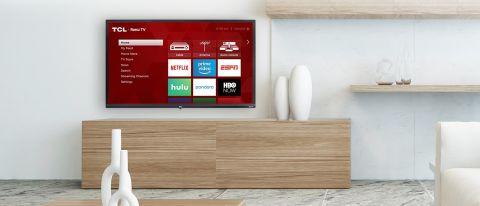 TCL 3-Series Roku TV (32S335) review