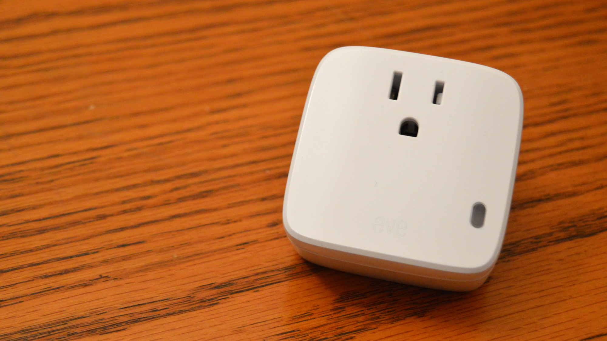 Elgato Eve Energy smart switch