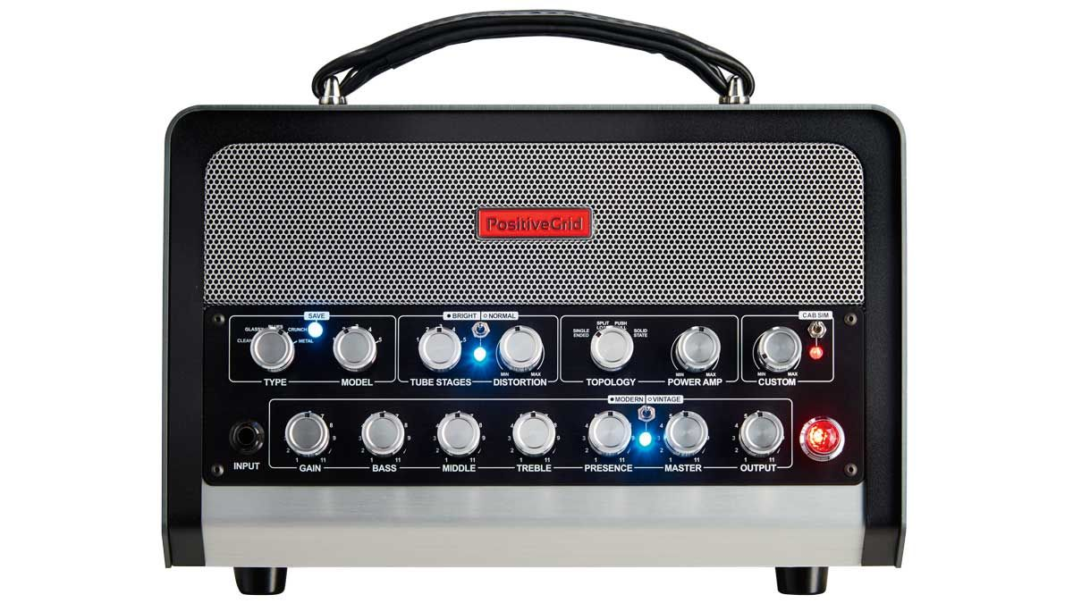 us black friday guitar amp deal buy a positive grid bias head and get a 299 twin pedal free. Black Bedroom Furniture Sets. Home Design Ideas