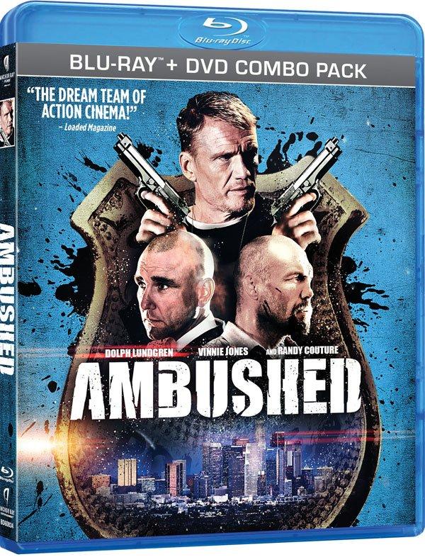 """""""Ambushed"""